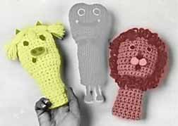finger puppet photo